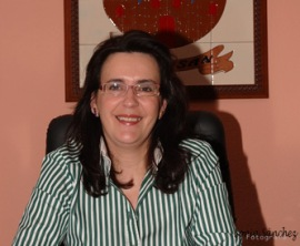 ALCALDESA DE LOGROSÁN