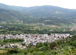 El Valle de Quiroga (1)
