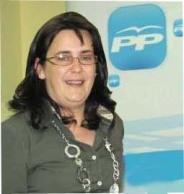 Isabel Villa sólo gobernará si su partido es el más votado.
