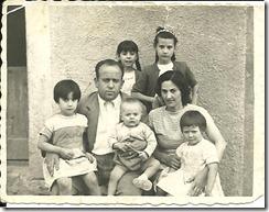 familia Trejo 1958  feli . 8