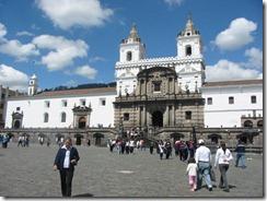 catedral Quito Alfonso Pizarro (Logrosanos x)