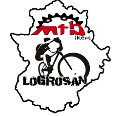 LOGO CLUB MONTAIN BIKE