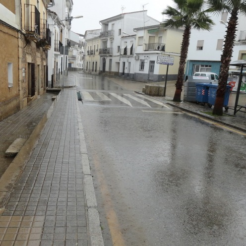 LLUVIA TORRENCIAL (2)