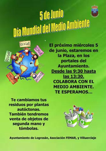 CARTEL medio ambiente 13