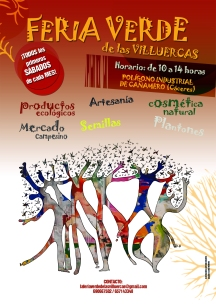 CARTEL FERIA VERDE WEB-SABADOS