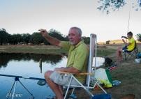 pescando en el estanque (por miguel cano) (1)