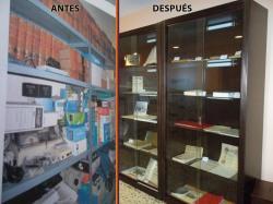 Archivo histórico ANTES-DESPUES