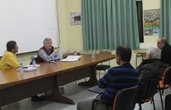 CHARLA PSOE 281113 (1)