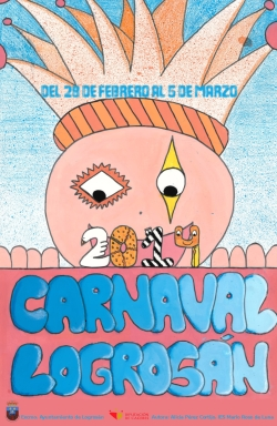 CARTEL CARNAVAL 2014