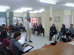 curso Derecho básico y relaciones con la administración