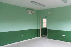 Instalaciones destinadas a las oficinas SEXPE Logrosán