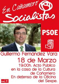 ACTO SOCIALISTA