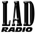 LAD RADIO (logo)