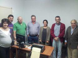 asociación de productores de castañas