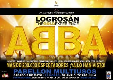 teatro musical ABBA