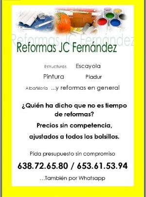 anuncio reformas