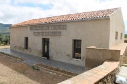 museo geológico y minero  (7)