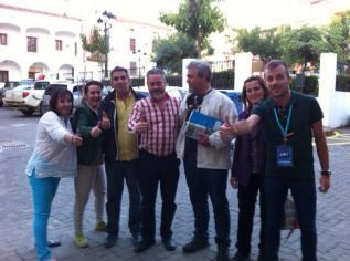 PP logrosán   elecciones europeas 14