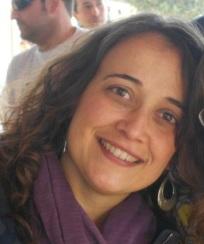 Ana Belén Sanromán Aguirre