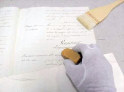 restauración documentos 02