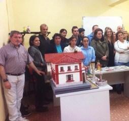 FOTO: Ayuntamiento Logrosán