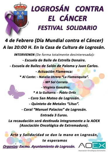 FESTIVAL Dia contra el Cancer 15