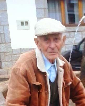 Encuentran muerto al hombre desaparecido en Cañamero.