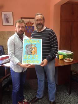 Presentado cartel oficial CARNAVAL 15