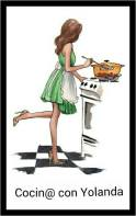 logo cocina yolanda