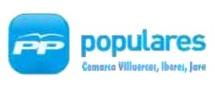 logo populares villuercas