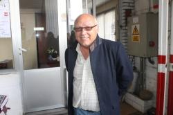 Alcalde de Cañamero y candidato del PSOE