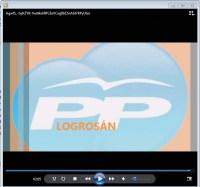 video pp logrosán