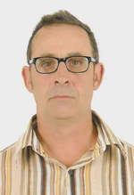 Felipe Cerro Audije, candidato a la alcaldía de CA.