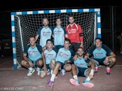 Ferrovilluercas, equipo ganador de la pasada edición