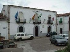 ayuntamiento Cañamnero