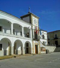 ayuntamiento fachada