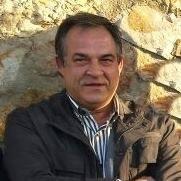 Jesús Gónzalez Santacruz (alcalde de Castañar)
