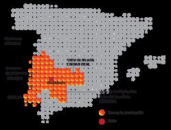 mapa covap