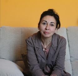 Ángela Agudo