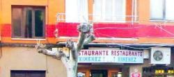 restaurante ximenez