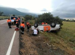 fotos accidente