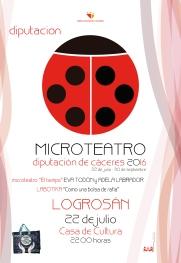 cartel2 microteatro16 LOGROSAN