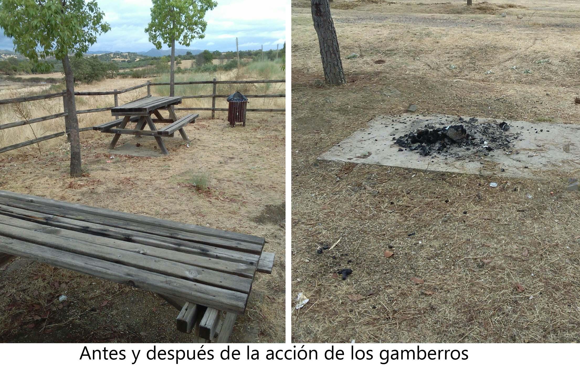 banco-quemado-por-vandalos