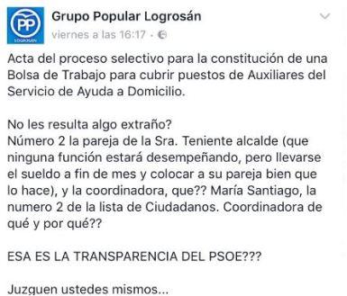 comunicado pp