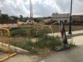 obras de acceso nuevo centro de salud (1)
