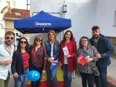 campaña PP en artezuelas1