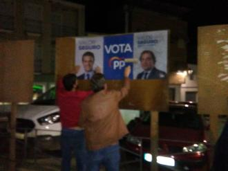 PEGADA CARTELES PP3