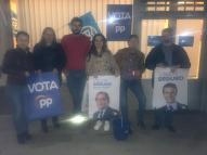 PEGADA CARTELES PP8