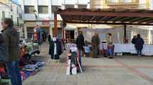 Mercado Navideño y 2ªmano (10)