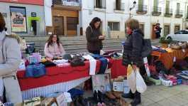 Mercado Navideño y 2ªmano (5)